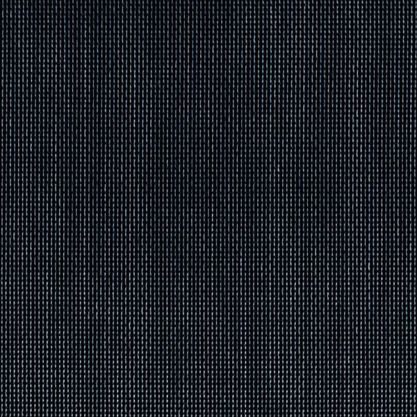 Available sling fabrics robert 39 s aluminum furniture for Black fabric