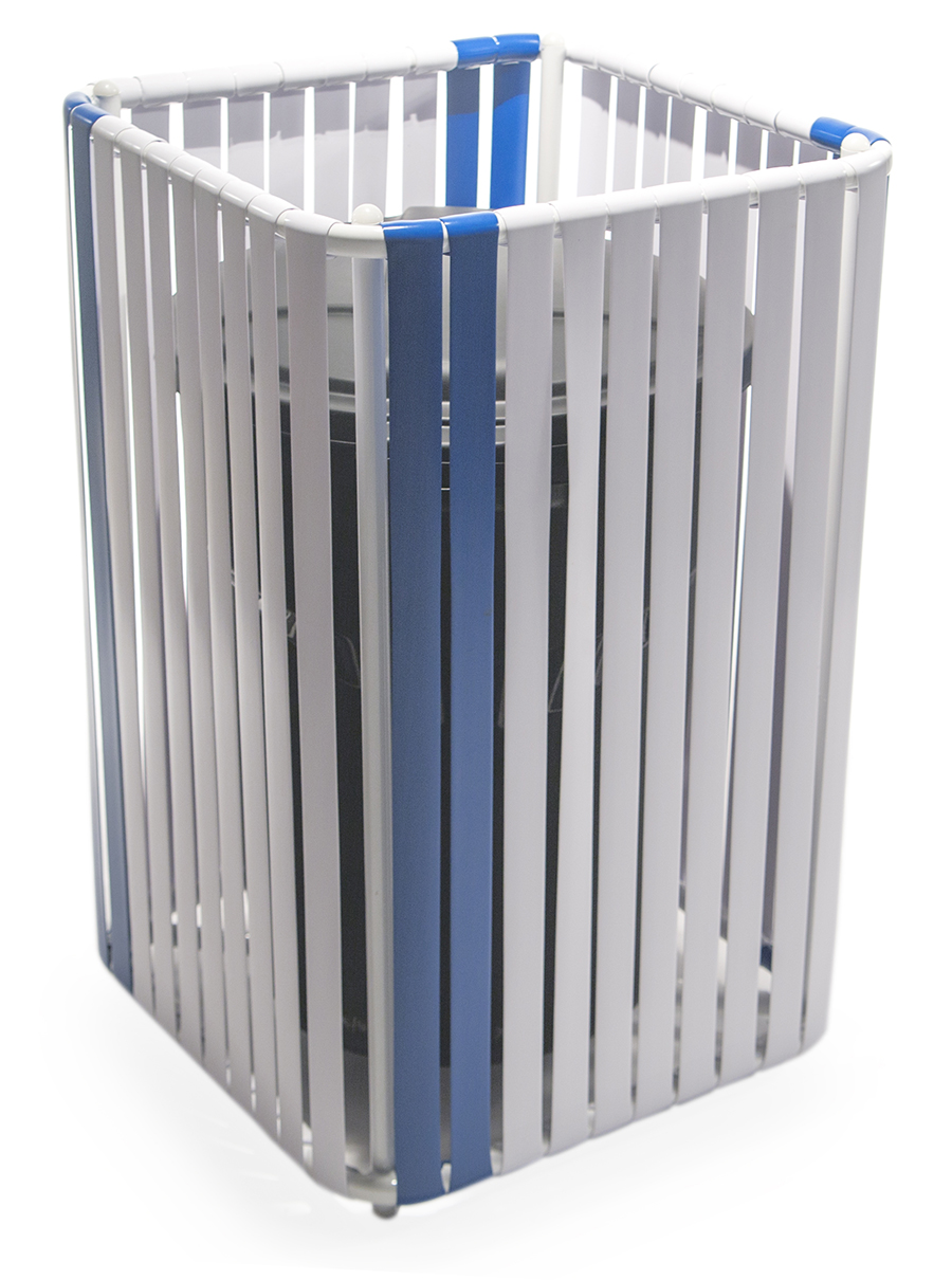 SCN99 STRAP LITTER RECEPTACLE 32 GALLON 900px