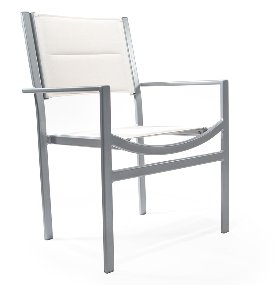 SLATL50 STACKING DINING ARM CHAIR 900px