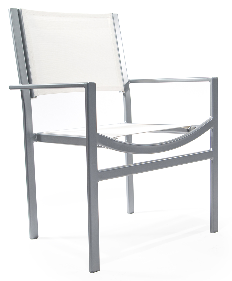 SLATL50 STACKING DINING ARM CHAIR NO PAD 900 px