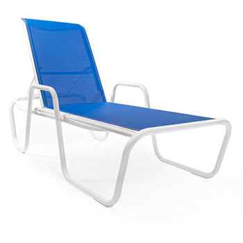The Key West Collection - Robert\'s Aluminum Furniture