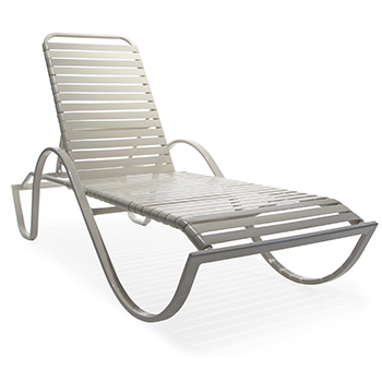 Sunrise archives roberts aluminum for Aluminum commercial stack chaise lounge