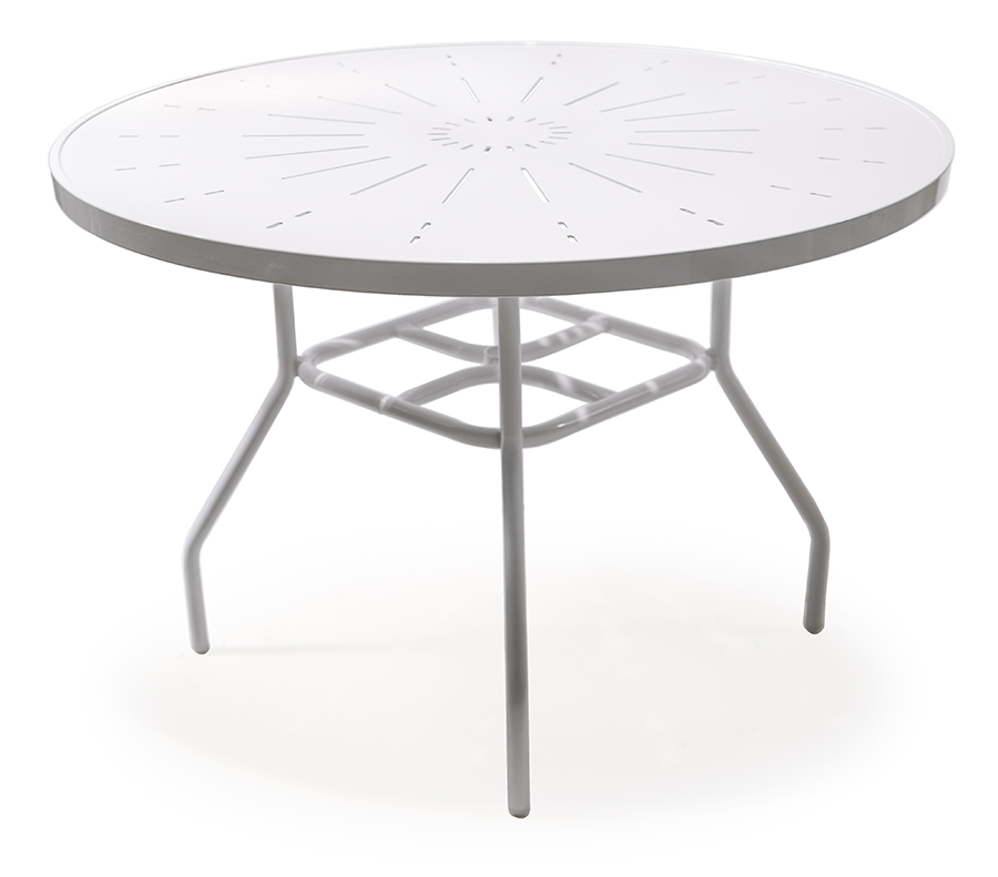 TACCKW42PAD 42 DINING TABLE 900px