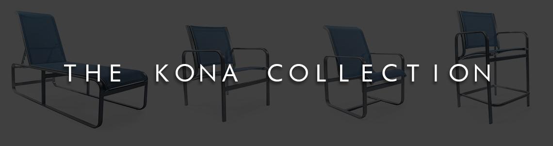 The Kona Collection