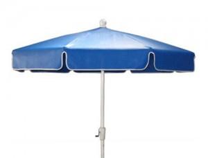 UCG-75CR Classic Garden Umbrella