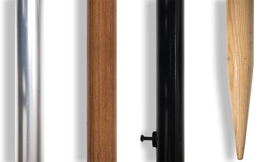 umbrella-poles