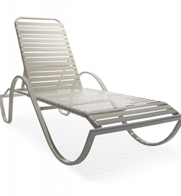 Chaise lounges archives roberts aluminum for Aluminum commercial stack chaise lounge