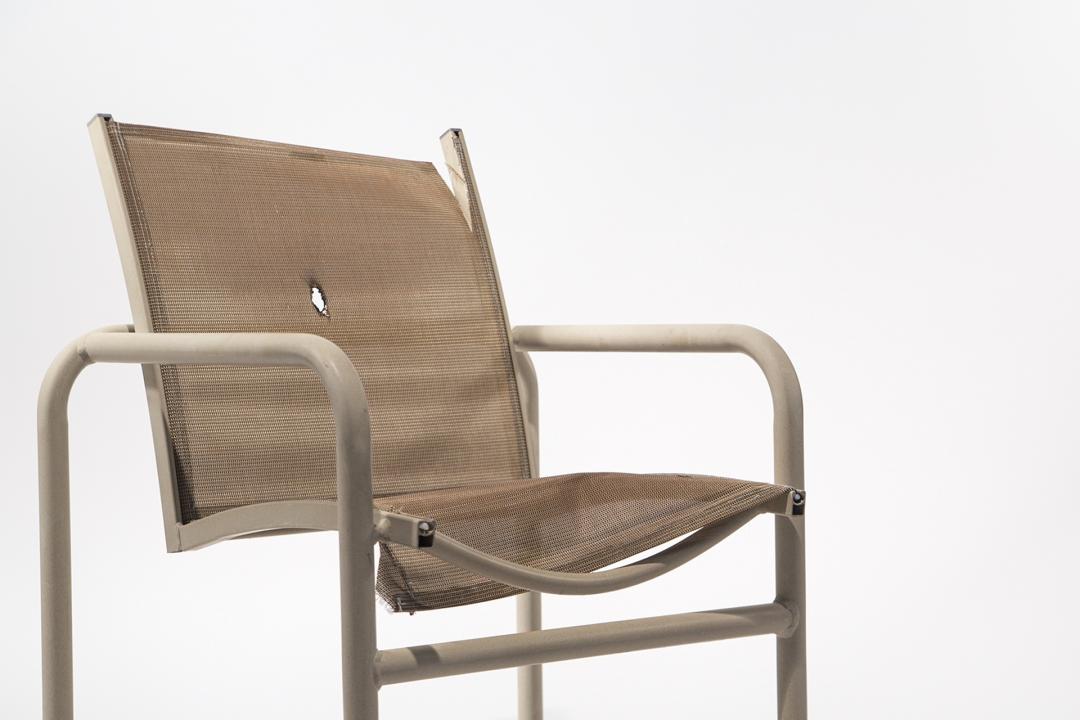Patio Furniture Refinishing In Miami Robert S Aluminum